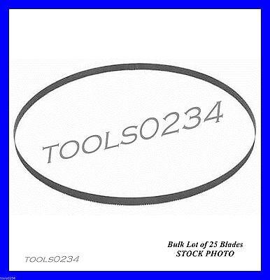 Milwaukee 48-39-0532 24tpi 44-7//8 Standard//Deep Cut Portable Band Saw Blade 10pk