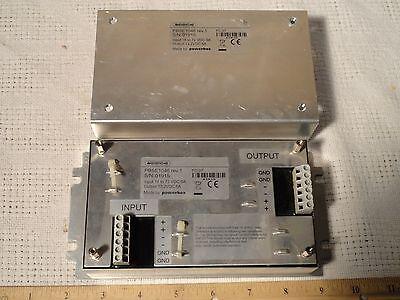 K4 Akerstroms Powerbox PBSE1046 Power Supply NEW IN BOX