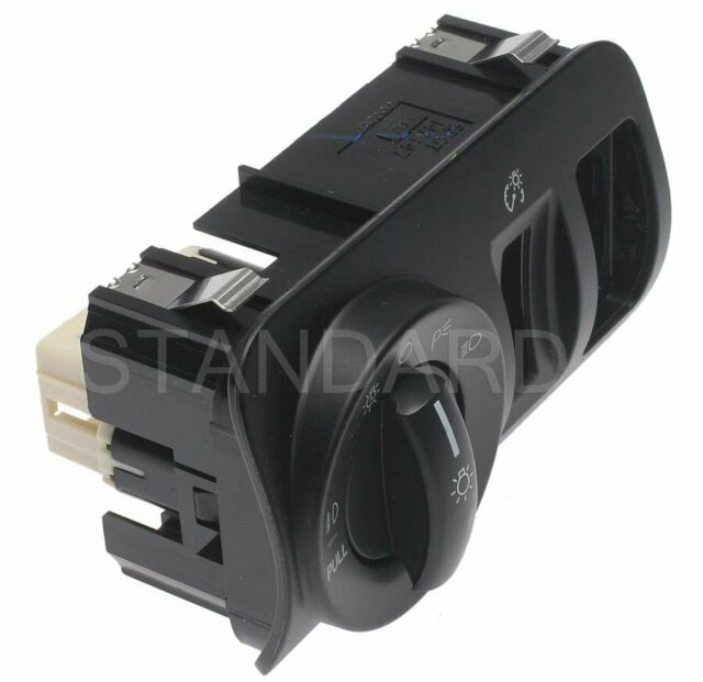 Headlight Switch For 2005-2008 Ford F150 2006 2007 SMP HLS-1133