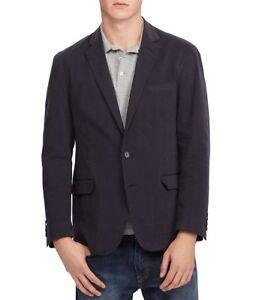 44l Van due taglia vj nero Giacca bottoni giacca 42L uomo giacca sportiva Heusen da IFqnAa7