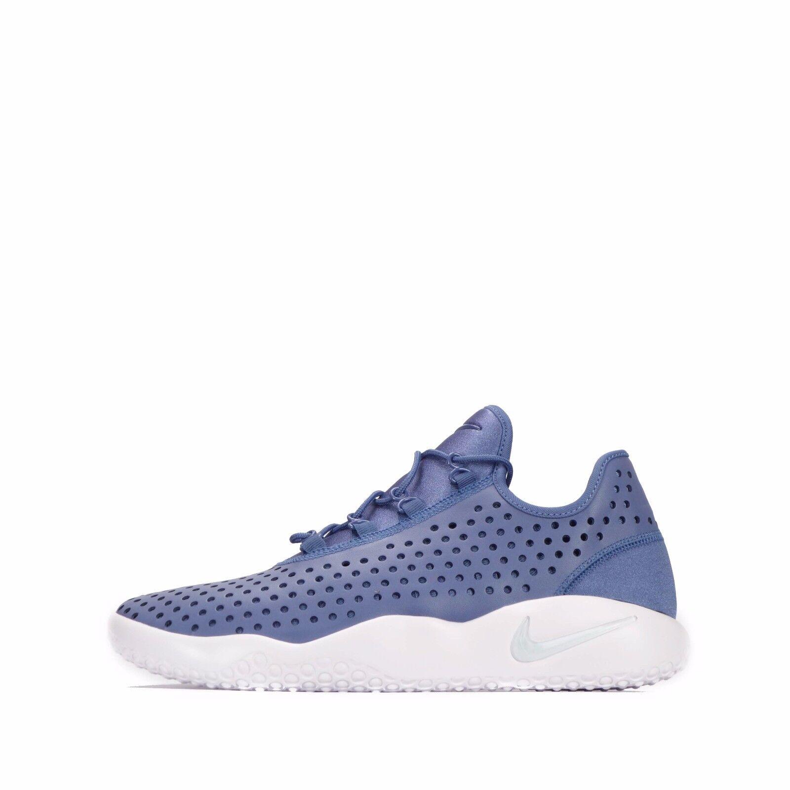 Nike FL-Rue Chaussures Hommes lune bleue blanc