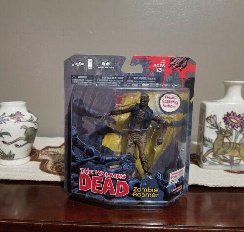 Walking Dead Comic Book Series sanglante Rick Michonne B//W negan Zombies,