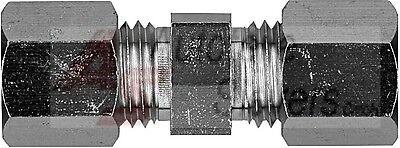 Adapter M12x1mm zum Verlängern / Einfügen Ø 6 mm --- siehe wichtigen Hinweis !!!