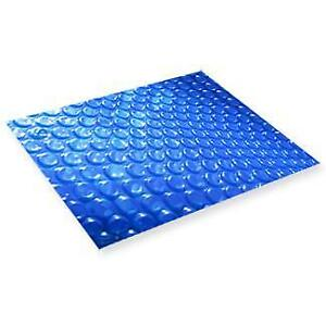 Details about 16\'x32\' ft Rectangle Blue Solar Cover Swimming Pool Tarp  Blanket 12 Mil