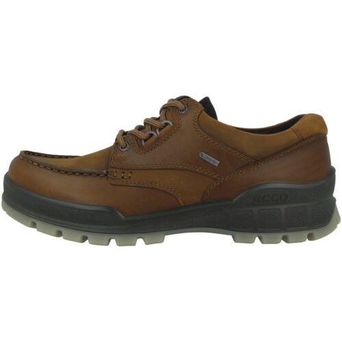 Ecco Track 25 Low GTX Men Herren Outdoor Schuhe Gore-Tex Halbschuhe 831714-52600