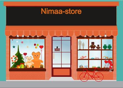 Nimaa-store