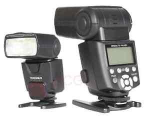 Details about YONGNUO Flash Speedlite YN510EX for Canon 1300D 1200D 70D 60D  750D 800D Camera