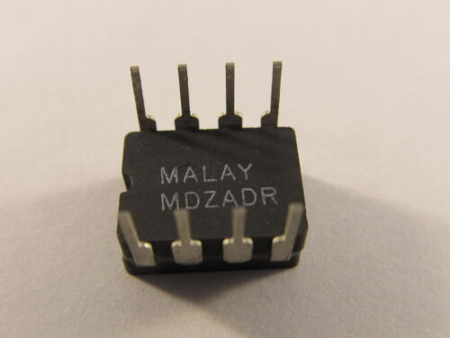 DUAL precision Op Amp single supply Lt1078cj8 LT micropower