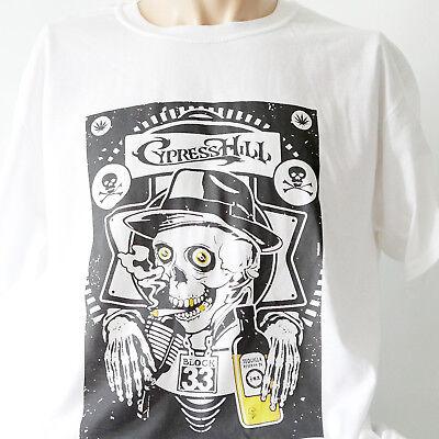 hip hop punk rock t-shirt HOUSE OF PAIN cypress hill beastie boys S-3XL