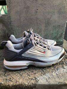 Details about Vintage 2002 Nike Max Air Duralon Brs 1000 Wmns Sneakers Nike Sz 11 304134 Vtg