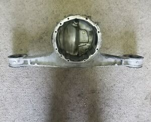 Miata Torsen Diff >> Details About 1994 05 Mazda Miata Oem Open Torsen Lsd Differential Diff Housing Carrier Cover