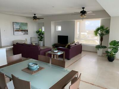 Departamento Renta, AMUEBLADO 2 Recámaras, Cancún Towers, Av. Bonampak, Puerto Cancún