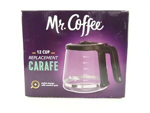 Coffee 2104489 12-Cup Replacement Carafe Mr Home Coffee, Tea ...