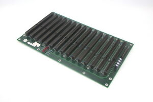 Nice Systems 150a0057-02,503a0039-1b 15-slot Passive Backplane Analyzers & Data Acquisition Test, Measurement & Inspection