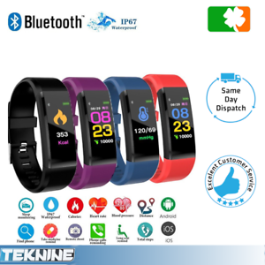 Smart-Watch-Fit-Activity-Step-Tracker-Callorie-Counter-Bracelet-Wristband