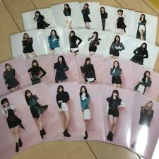 IZ*ONE izone 1st Debut CD Suki to Iwasetai 12 complete photo