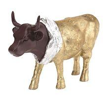 Cow Parade Medium Resin Vaquite De Chocolat Figurine 47824 Cowparade Collectable