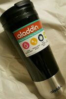 Aladdin Vacuum Bottle Thermos 16oz Brand