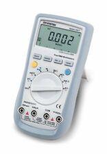 Gwinstek Gdm 461 22kcount 45digit Lcd Digital Handheld Multimeter Eqv Fluke 189
