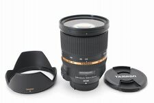 "#1492 ""Mint"" Tamron SP A007N 24-70mm f/2.8 Di VC USD Lens For Nikon from JAPAN"