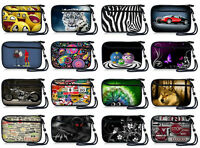 6 Inch Shockproof Waterproof Gps Case Bag Carry Cover For Tomtom Garmin Magellan
