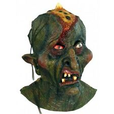 Sea Monster Nahuala Full Head Latex Mask Adult Fancy Dress Halloween