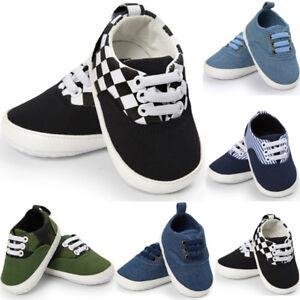 495df50c007 La imagen se está cargando Recien-Nacido-Bebe-de-Tela-para-Nino-Zapatos-