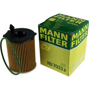 Original-hombre-filtro-filtro-aceite-filtro-hu-7033-Z-oil-filtro