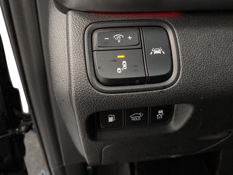 Kia Optima 2,0 PHEV SW aut. - billede 11