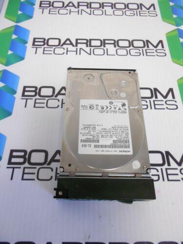 Isilon 1TB Hitachi HUA722010CLA330 SATA Hard Drive Tray 36000X IQ36NL 32000X