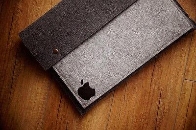 "Laptop sleeve Case Carry Bag Notebook For Macbook 12"" Mac Retina 12-inch"