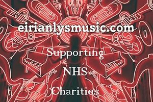 In-Support-of-NHS-Charity-10-Royalty-free-themed-CD-Albums-of-Different-Genres