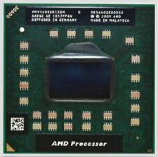 AMD V Series V140 VMV140SGR12GM Mobile CPU Processor Laptop Socket S1 2.3G 512K