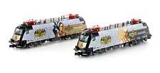 "Hobbytrain 2775 locomotive électrique Taurus BR182 MRCE ""Kaiser Franz Joseph"""