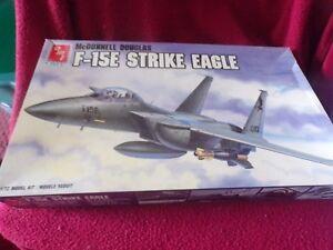 McDonnell-Douglas-F-15E-Strike-Eagle-Model-Kit-1-72-Scale-AMT-ERTL