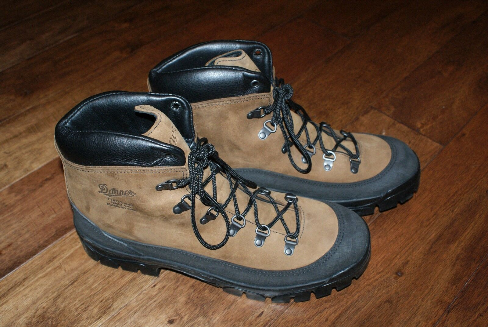Danner Combat Hiker Special Forces Style 43513X US Military