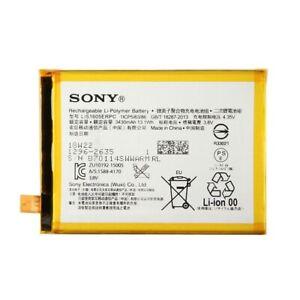 Original-LIS1605ERPC-Battery-For-Sony-Z5-Premium-Z5P-E6853-E6883-Warranty