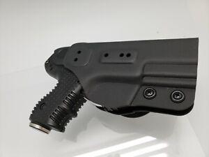 FIRESTORM JPX 6 PEPPER GUN PADDLE HOLSTER KYDEX RH