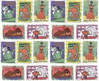 Precious Moments Stickers Animals 20 Large Stickers
