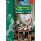 a Performers Guide to Music of The Classical Period 2002 1st ABRSM With CD