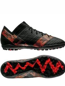 62139f518e4 NEW Size 7 MENS Adidas Nemeziz Tango 17.3 TF Turf Soccer Cleats ...