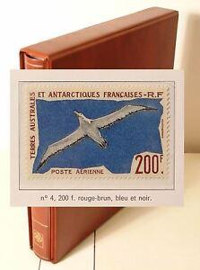 Terres-Australes-Antarktis-Taaf-Sammlung-Briefmarken-Neufsxx-1948-1989