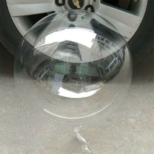 Bobo Balloon Light Wave Ball 10 PCS Decor Wedding Birthday Party PVC Transparent