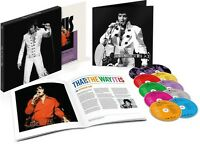 Elvis Presley - That's The Way It Is [new Cd] Boxed Set on Sale