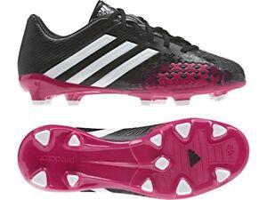 75ca216209f7 ADIDAS PREDATOR ABSOLADO LZ TRX FG Soccer Football Cleats Shoes Pink ...