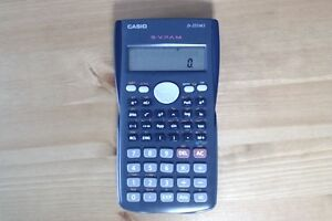 Casio-fx-350MS-Scientific-Calculator-with-case