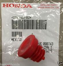 Genuine OEM Honda Power Steering Pump Reservoir Cap
