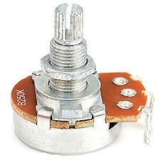 Alpha B250K Full Size 15MM Guitar Bass Tone Control Pot Potentiometer