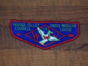 Jibshe-Wanagan-Lodge-1970-039-s-Flap-Grand-Valley-Council-MI