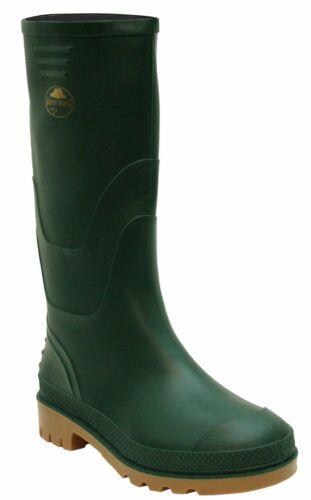 BOYS GIRLS KIDS WELLINGTON BOOTS WATERPROOF YOUTH SNOW RAIN WELLIES SIZE UK 10-6